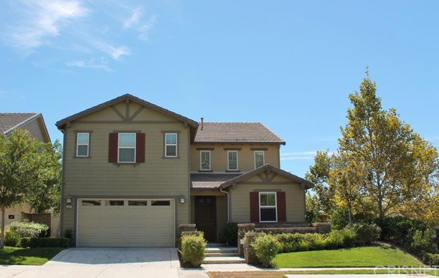 Property for sale at 22552 Breakwater Way, Saugus,  CA 91350