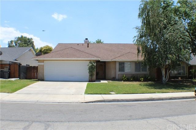 1054 Avenue J7, Lancaster, CA, 93535