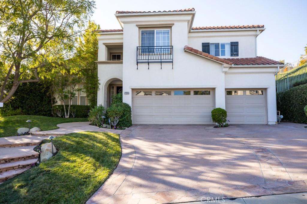 Photo of 7235 ROCKRIDGE TERRACE, West Hills, CA 91307