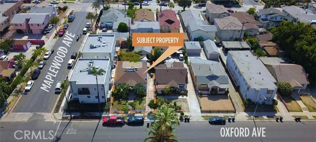 476 N Oxford Av, Los Angeles, CA 90004 Photo 1