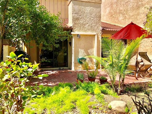 21545 Erwin Street Unit 100 Woodland Hills, CA 91367 - MLS #: SR18197363