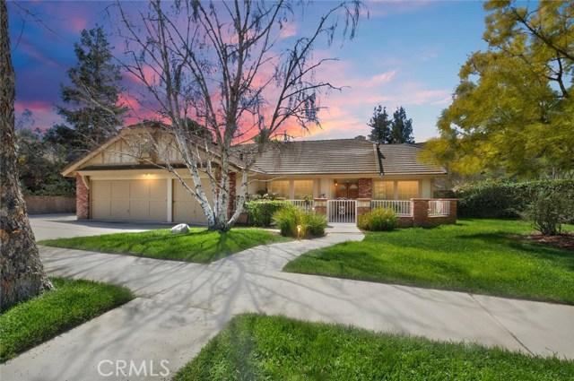 510 Aqueduct Court Simi Valley, CA 93065 - MLS #: SR18070742