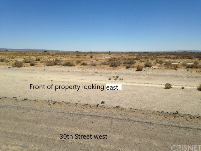 0 Vac/30 Stw/Vic Avenue B14 Lancaster, CA 93536 - MLS #: SR17184951