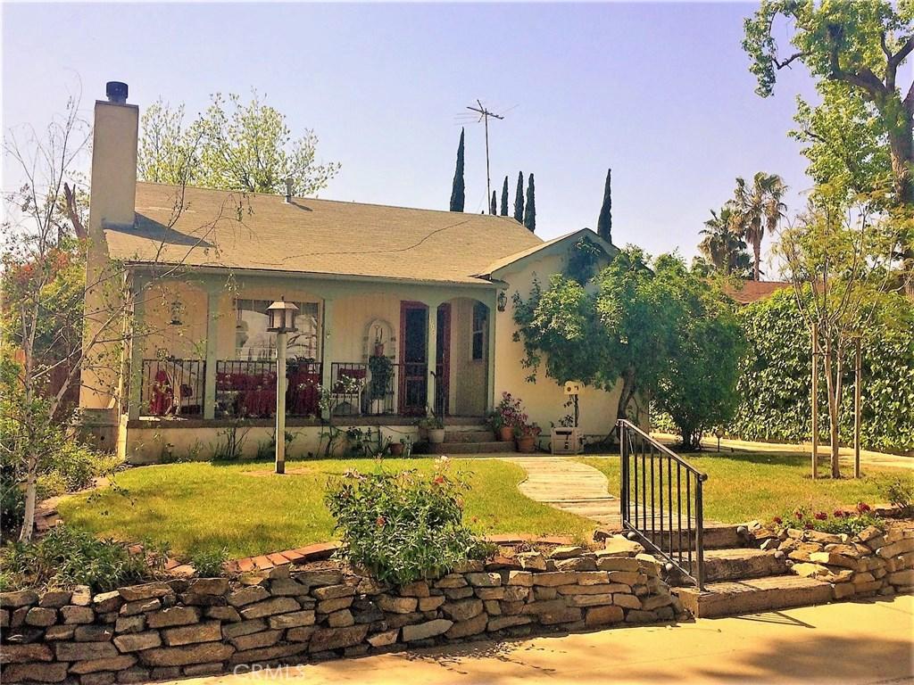 10931 Louise Avenue, Granada Hills, CA 91344