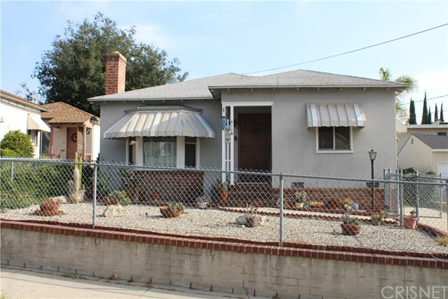 4116 Briggs Avenue Montrose, CA 91020 is listed for sale as MLS Listing SR16762107