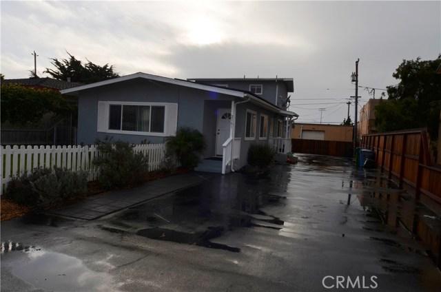 2161 Sunset Av, Morro Bay, CA 93442 Photo