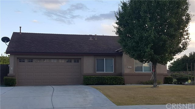 Single Family Home for Sale at 2613 January Drive Bakersfield, California 93313 United States