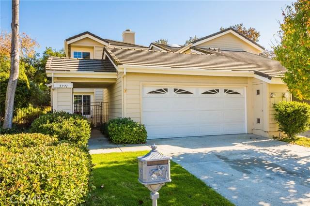 5771 Tanner Ridge Avenue, Westlake Village, CA 91362