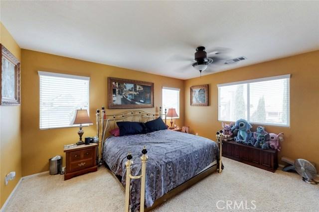 4641 W Avenue J3 Lancaster, CA 93536 - MLS #: SR18200664