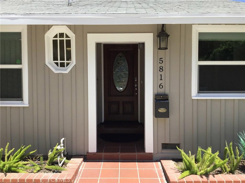 Photo of 5816 LEMONA AVENUE, Sherman Oaks, CA 91411