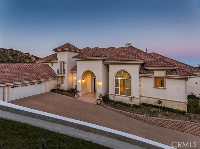 独户住宅 为 销售 在 232 Saddlebow Road Bell Canyon, 加利福尼亚州 91307 美国