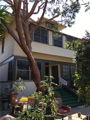 Additional photo for property listing at 22 Park Avenue  Venice, California 90291 United States