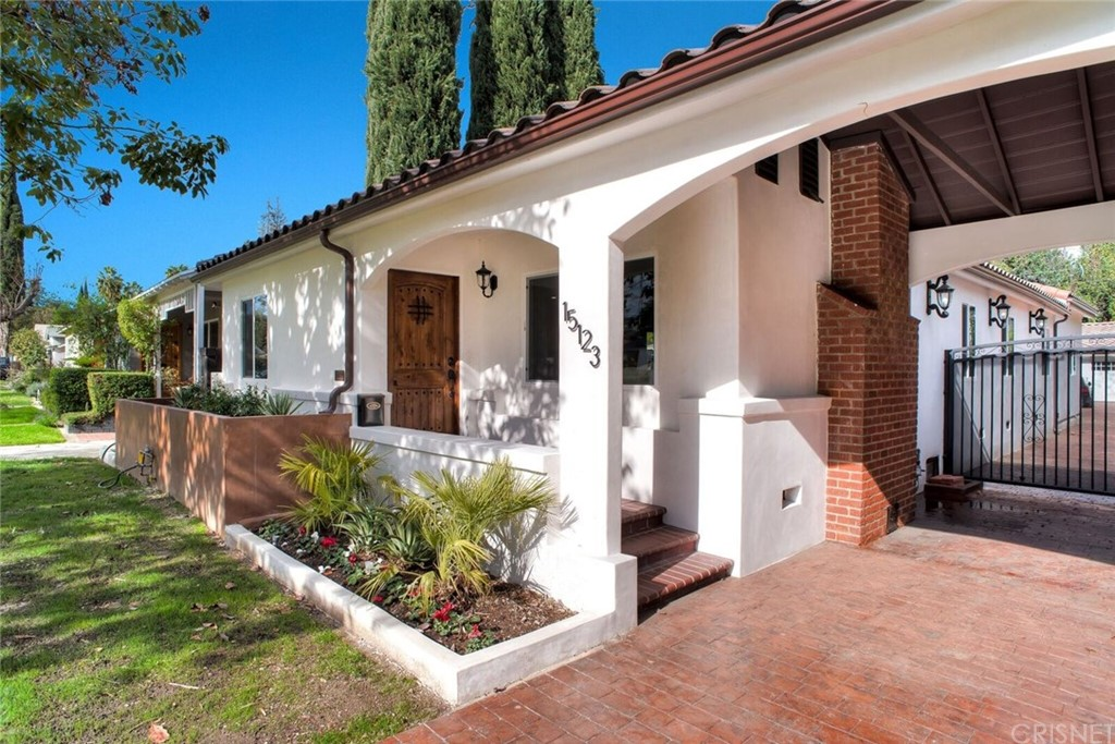 15123 LA MAIDA Street, Sherman Oaks, CA 91403