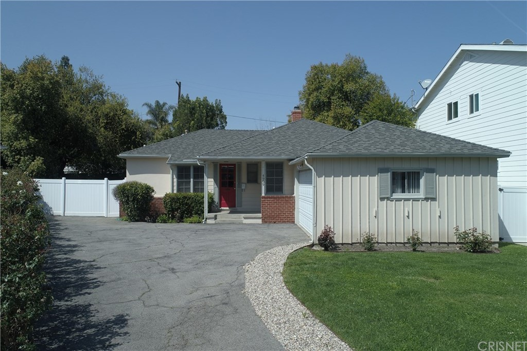 Photo of 4909 RUPERT Avenue, Encino, CA 91316