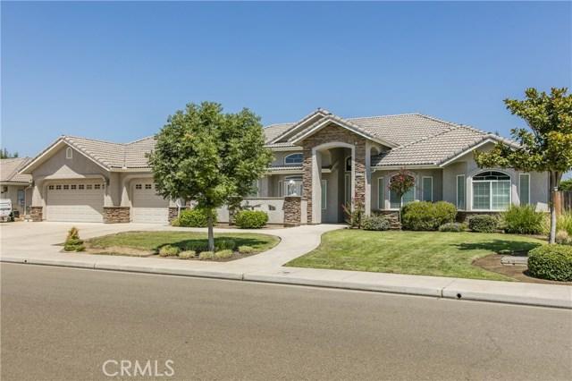 Casa Unifamiliar por un Venta en 2923 Ashcroft Avenue Clovis, California 93611 Estados Unidos