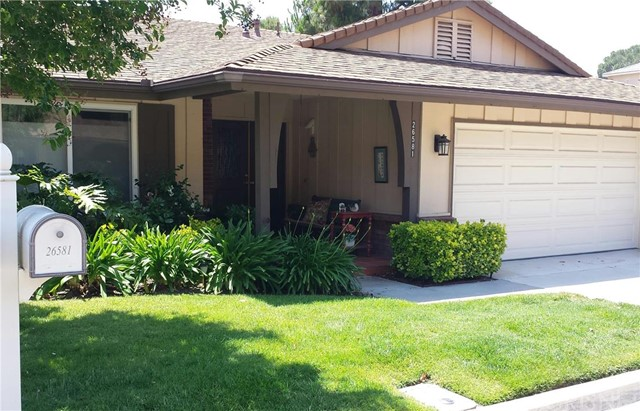 26581 Cardwick Court, Newhall CA 91321