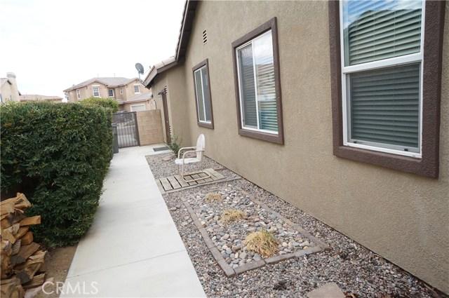 39115 Dunbar Street Palmdale, CA 93551 - MLS #: SR17209253
