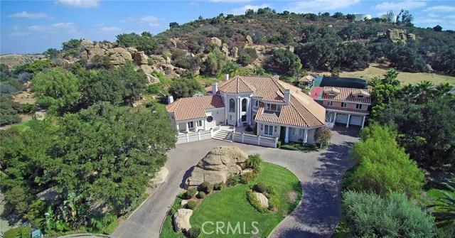 Single Family Home for Sale at 22408 Kanaina Court Chatsworth, California 91311 United States