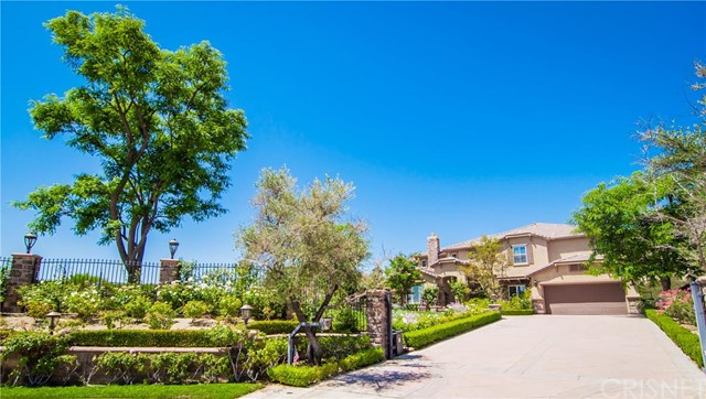 24281 Reyes Adobe Way Valencia, CA 91354 is listed for sale as MLS Listing SR16161957
