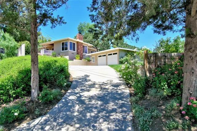 21503 Marchena Street, Woodland Hills CA 91364