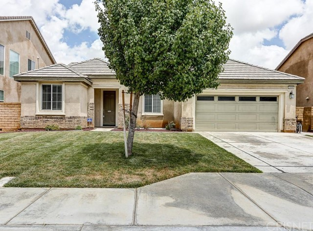Property for sale at 3309 Ashton Place, Lancaster,  CA 93536