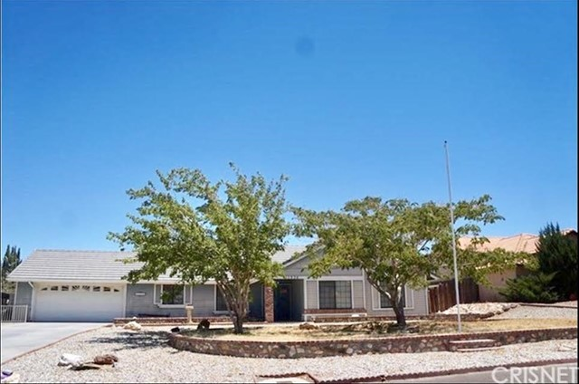 35936 48th Street Palmdale, CA 93552 is listed for sale as MLS Listing SR16163254