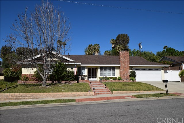 Single Family Home for Rent at 69 E Sidlee Street 69 E Sidlee Street Thousand Oaks, California 91360 United States