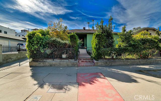 2920 North Reservoir Street, Silver Lake (L), CA 90026
