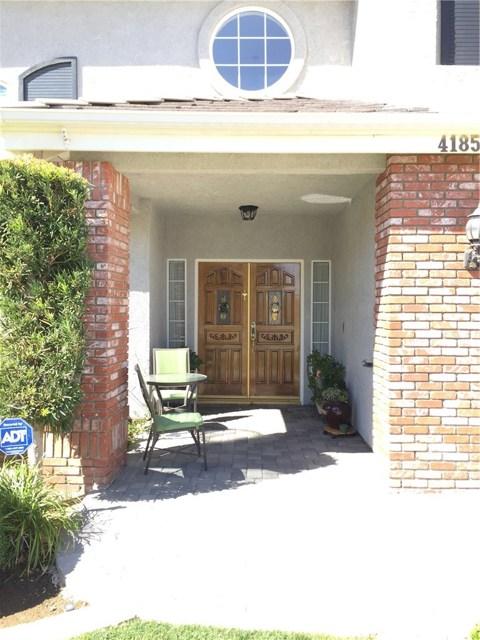 41851 Baja Court Palmdale, CA 93551 - MLS #: SR17230059