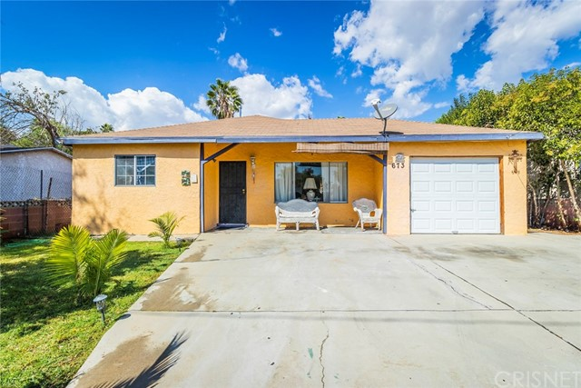 673 S Huntington St, San Fernando, CA 91340 Photo