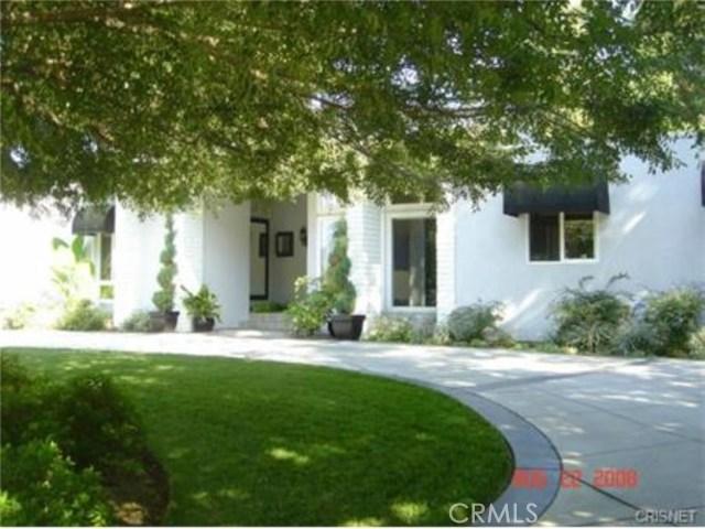 5150 Donna Avenue Tarzana, CA 91356 - MLS #: SR17195041
