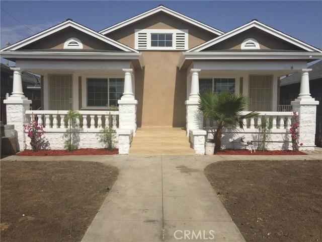 4406 S Gramercy Place, Los Angeles CA: http://media.crmls.org/mediascn/9107b4a6-e670-4c5a-b482-f28fac09f176.jpg