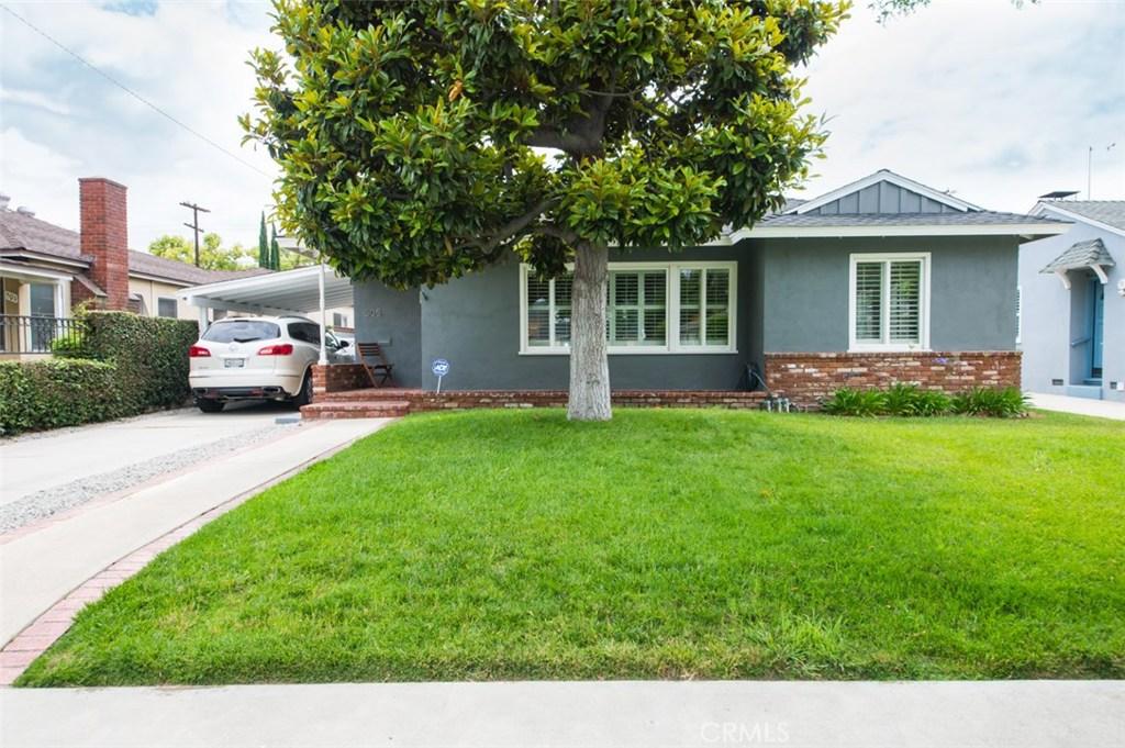 505 N FLORENCE Street, Burbank, CA 91505
