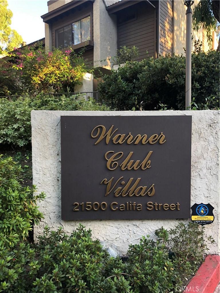 Photo of 21500 CALIFA STREET #150, Woodland Hills, CA 91367