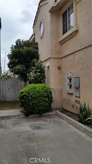 3520 Whistler Avenue Unit A El Monte, CA 91732 - MLS #: SR18148593