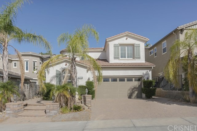 20719 Lugano Way , CA 91326 is listed for sale as MLS Listing SR17057454