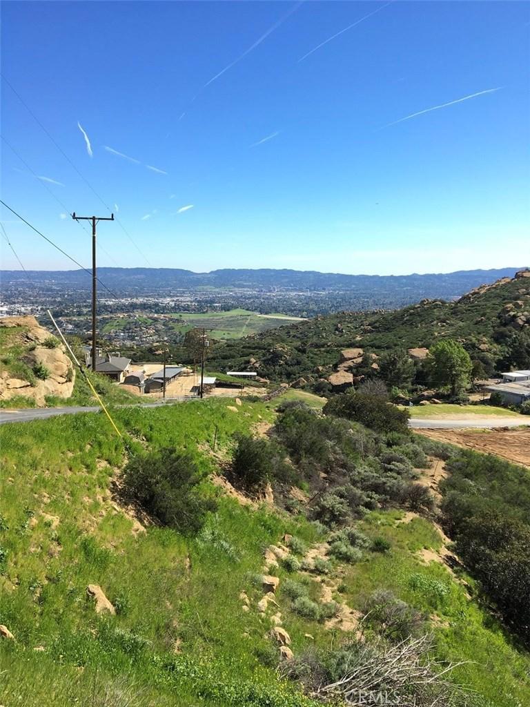 0 MESA Drive, Simi Valley, CA 93063