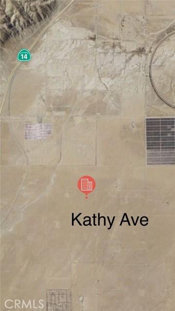 0 Yerba Mojave, CA 0 - MLS #: SR18127520