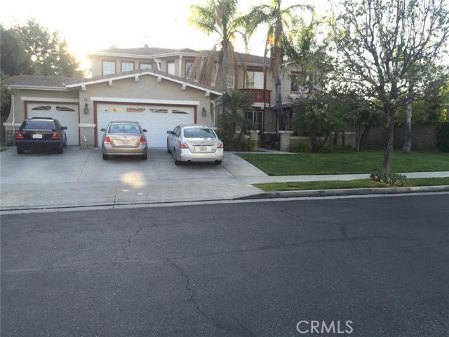 10325 Edgebrook Way Northridge CA  91326