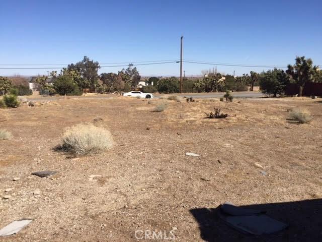 30530180 Vac/Rozalee/Vic Barrel Palmdale, CA 93550 - MLS #: SR18045749