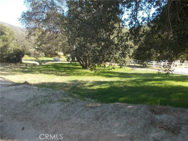 1 Vac/Cor Chiquito/San Francisqu Green Valley, CA 91350 - MLS #: SR18017207