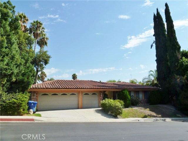 Photo of 23873 Del Cerro Circle, West Hills, CA 91304