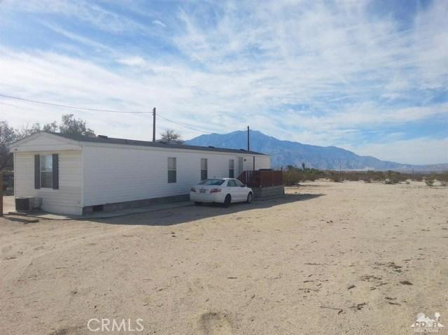 18575 Driscoll Road Desert Hot Springs, CA 92241 - MLS #: SR18127872