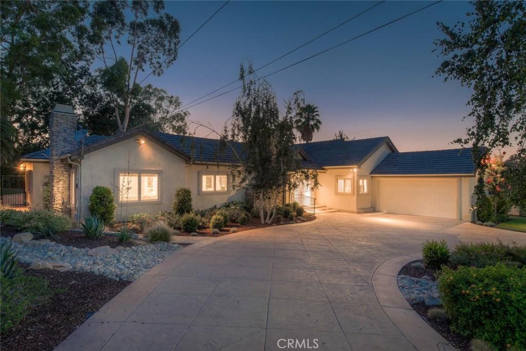 4717 WHITE OAK Avenue, Encino, CA 91316