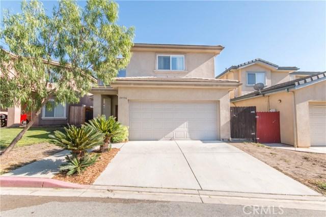 14556 Willowgreen Lane Sylmar, CA 91342 - MLS #: SR17231016