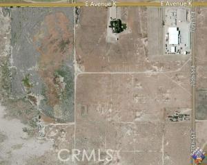 6500 K8 Lancaster, CA 93535 - MLS #: SR16130302