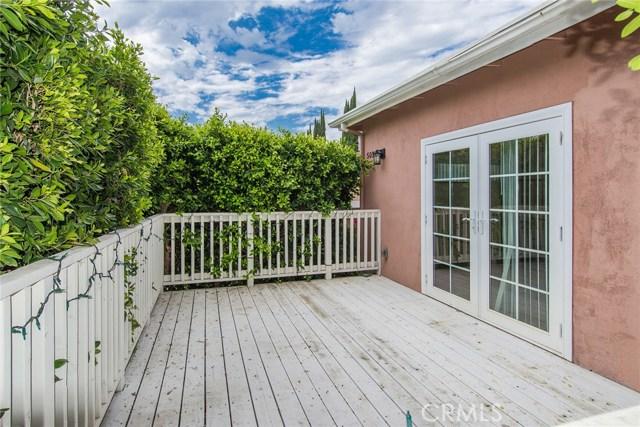 5033 Clavel Court Woodland Hills, CA 91364 - MLS #: SR17168068