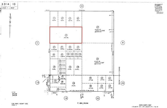 0 Vac/Vic 145 Ste/Ave F Lancaster, CA 93535 - MLS #: SR18070825