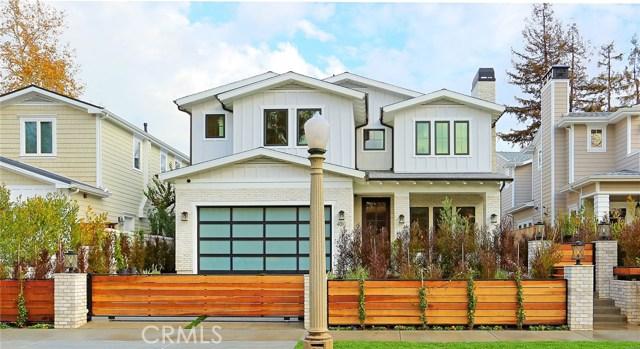 4310 Forman Avenue, Toluca Lake, CA 91602