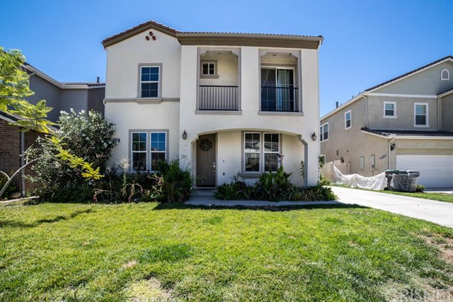 15716 Leigh Court, Canyon Country CA 91387
